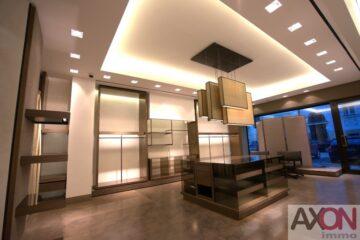 !!Provisionsfrei!! Exklusive und äußerst hochwertig ausgebaute Ladenfläche, 81675 München, Verkaufsfläche