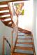 - Treppenaufgang