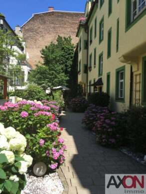 Großzügiges Altbaujuwel in der Maxvorstadt mit Balkon!RARITÄT!, 80799 München, Etagenwohnung