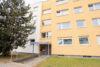Ruhige und zentral gelegene 3-Zimmer Wohnung mit Balkon - vermietet - - Eingang