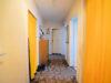 Ruhige und zentral gelegene 3-Zimmer Wohnung mit Balkon - vermietet - - Flur