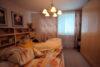 Ruhige und zentral gelegene 3-Zimmer Wohnung mit Balkon - vermietet - - Schlafzimmer