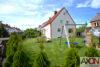 !!Doppelhaushälfte mit großzügigem Garten!! Sehr ruhig mit idealer Verkehrsanbindung - Hausansicht